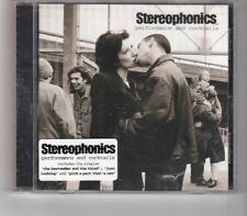 (HP287) Stereophonics, Performance And Cocktails - 1999 CD