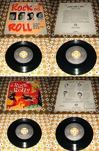 EP Elvis Presley SPAIN - 45T Elvis Presley ESPAGNE
