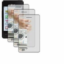 3x Mirror LCD Screen Protector Cover Guard Film for LG 840G Tracfone