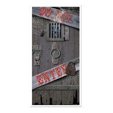Beistle Frightful Halloween Door Cover Decoration
