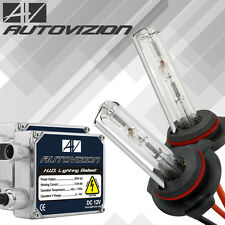 9006 HID Conversion Kit 55W Bulb H1 H3 H4 H7 H8/H9/H11 Xenon Ballast Headlight