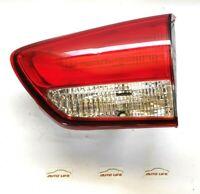 KIA CARENS MK3 2013 - 2018 RIGHT DRIVER SIDE TAILGATE BOOTLID BRAKE LIGHT LAMP
