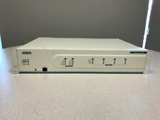 Adtran Atlas 550 AC Base Unit Chassis 1200305L1 - Power Tested