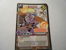 Ginyu - D-445 - Carte Dragon Ball Z Série 5