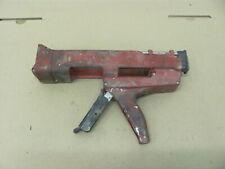 Fischer Auspresspistole Kartuschenpistole für 2-Kammer Kartuschen Mörtel