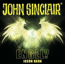 John Sinclair  Sonderedition  Engel?  Hörspiel  CD  12  Lübbe Audio  OVP