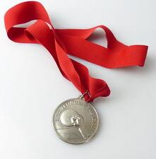 Medaille : DDR - Meisterschaften im Faustball Verband der DDR Stufe Silber/ r336