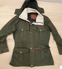 Haglöfs Jacket Vintage Outdoors Coat Men's Size L