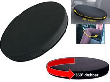 MOBILES DREHKISSEN Sitzkissen 360°drehbar Autositzkissen Austehhilfe ~cf806 1534
