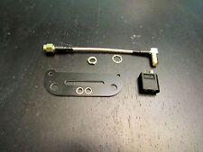ZMR250 XT60 Antenna Mounting Plate
