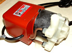 March Pump LC-3CP-MD 500 GPM 115v 0130-0158-0200 Air Conditioning Pump-FREE ship