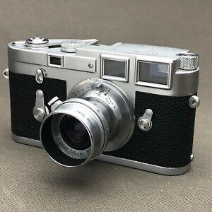 Leica  FISON  Lens Hood Leitz ORIGINAL