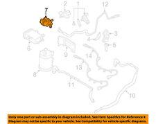 MAZDA OEM 04-11 RX-8 Emission Vapor Canister-Detection Pump AJ5118581A