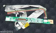 INVERTER pa354 + LCD segnale-Cavo Amilo Pro v3515
