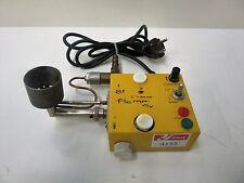Wieland Flamm-Fix Laborbrenner für Erdgas #4155