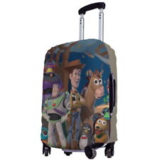 "Toy Story Luggage Protector Elastic Suitcase Cover 18''- 20"" y64 w1051"