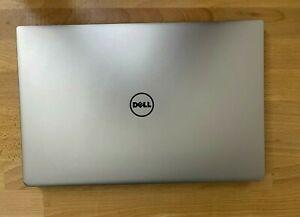 """Dell XPS 13 9343 Touch QHD+ 13.3"""" Laptop i7-5500U 8GB RAM 512GB SSD Win10 Pro"""