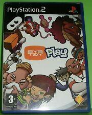 EyeToy: Play (PlayStation 2 - Spiel)