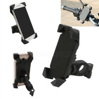 Motorcycle Handlebar Cell Phone GPS Mount Holder For Smart phone GPS