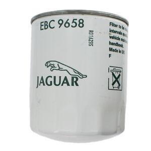 JAGUAR OEM 91-96 XJS 87-94 XJ6 XJ 12 4.0 6.0 Oil Filter EBC9658
