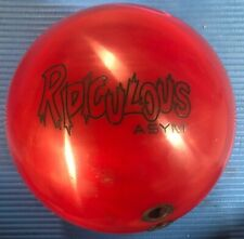 New listing 14 lb Radical Ridiculous Asym