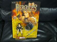 HERCULES 1996 Xena Warrior Princess Figure by Toy Biz NEW