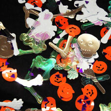 Confetti Packet of Haunted Mansion Embossed Halloween 14g