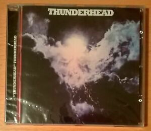 THUNDERHEAD Same CD neuf scellé JOHNNY WINTER musicians Southern rock blues