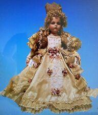 Nrfb Patricia Loveless Monica's Angel Doll #90/2000