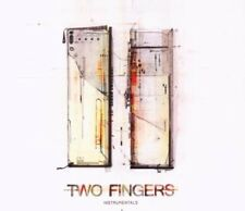 Two Fingers - Instrumentals [CD]
