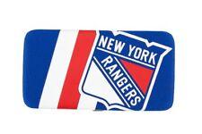 New York NY Rangers NHL Team Logo Hard Shell Mesh Wallet