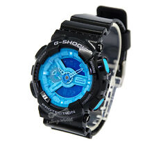 -Casio G-Shock GA110B-1A2 Watch Brand New & 100% Authentic