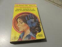 The Classici Del Yellow Mondadori n.330 - 18/09/1979 Reprint - Perry Mason