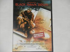 Black Hawk Down - (Josh Hartnett, Ewan McGregor) DVD