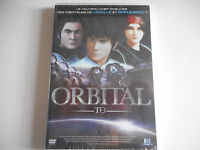 DVD NEUF - ORBITAL TO - ZONE 2