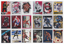 Parallel Insert Numbered Cards - Choose From List - Topps O-Pee-Chee Upper Deck