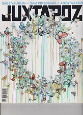 JUXTAPOZ ART & CULTURE MAGAZINE #169 FEBRUARY 2015.