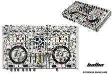 Skin Decal Wrap Denon DN MC 6000 DJ Controller Interface Pro Audio Sticker BALLN