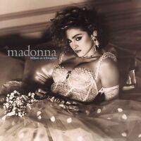 Madonna - Like a Virgin - New White Vinyl LP