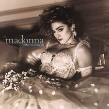 Madonna - Like a Virgin - New White Vinyl LP - Pre Order - 6/7