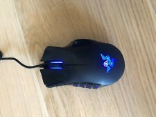 Razer Naga MMOG Laser Gaming Maus