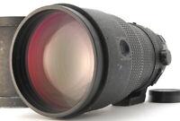 Nikon Nikkor AF-I 300mm f2.8 D ED Lens 300mm f2.8 AFI Exc+++++ from  JAPAN #642