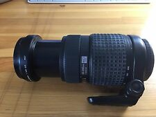 Olympus Zuiko 50-200mm f/2.8-3. ED SWD Lens For Four Thirds