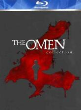THE OMEN: THE COMPLETE COLLECTION NEW BLU-RAY