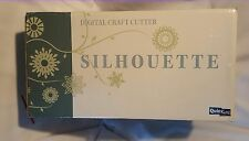 Silouhette Digital Craft Cutter