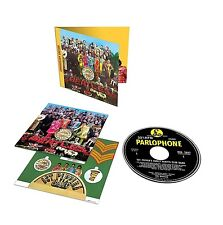 The Beatles - Sgt Pepper - 50th Anniversary Edition