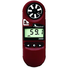 Kestrel 3000 Weather Wind Meter 0830