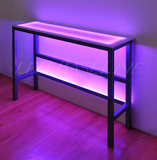 """13"""" LED WALL TABLE MODERN BAR CHANGING COLOR"""