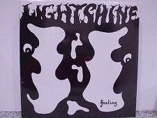 LIGHTSHINE Feeling 1976 GERMANY GARDEN OF DELIGHTS  re PSYCH PROG LP