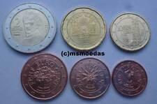 5 Euro Cent In Münzen österreich Ebay